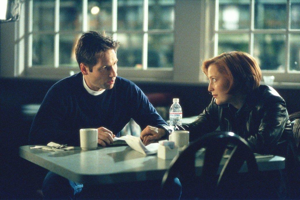 Картер объяснил, почему новые The X-Files показывают не по порядку - Изображение 2
