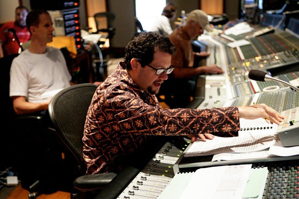 Лучшие композиторы индустрии (часть первая) - Изображение 6