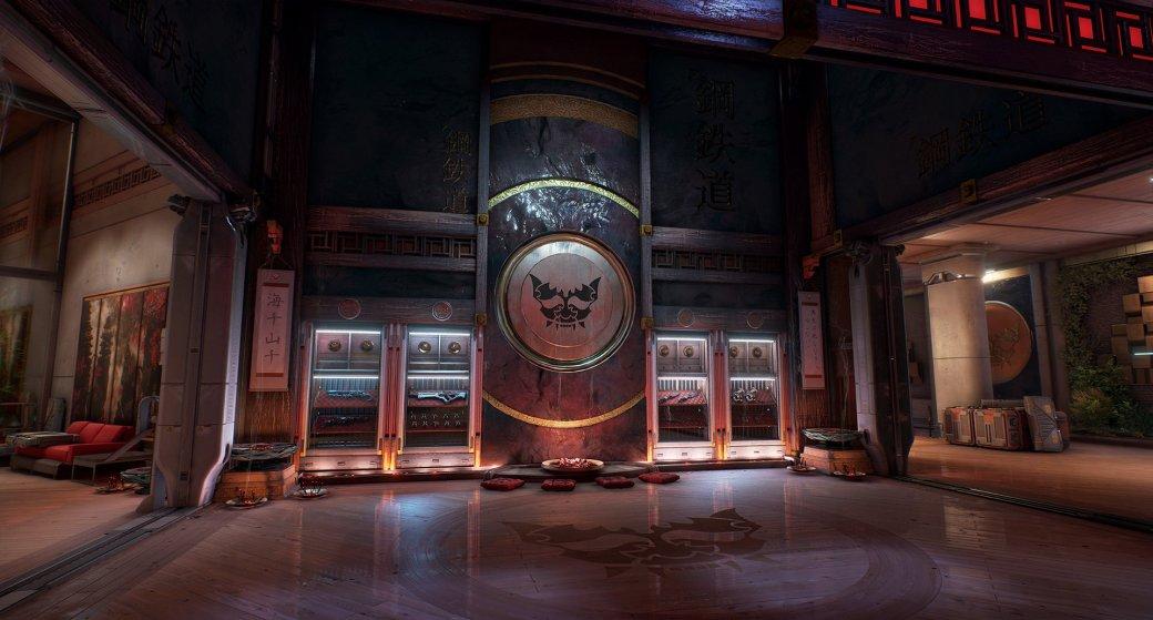 Рецензия на LawBreakers. Обзор игры - Изображение 7
