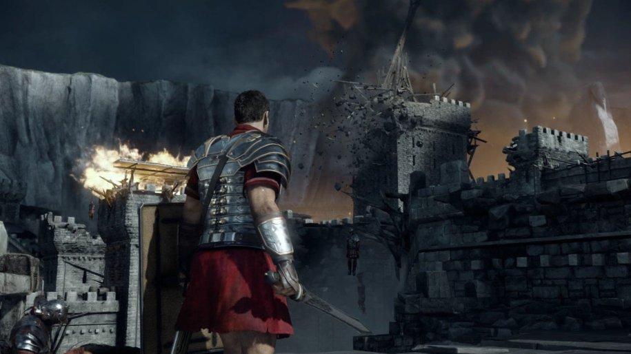 Обзор игры Ryse: Son of Rome - Изображение 1