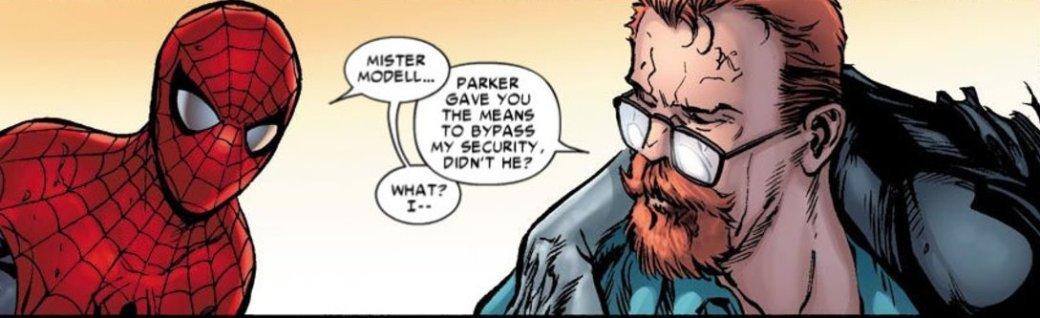 Легендарные комиксы про Человека-паука, которые стоит прочесть. Часть 2. - Изображение 21