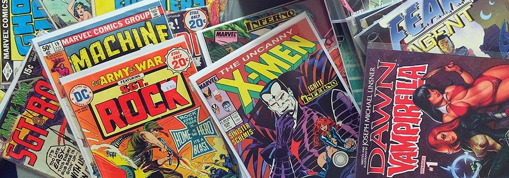 Как выгодно покупать комиксы в России. - Изображение 43