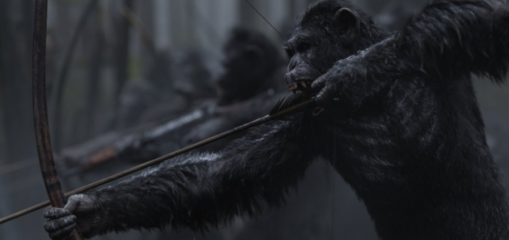 Рецензия на «Планету обезьян: Война» . - Изображение 6