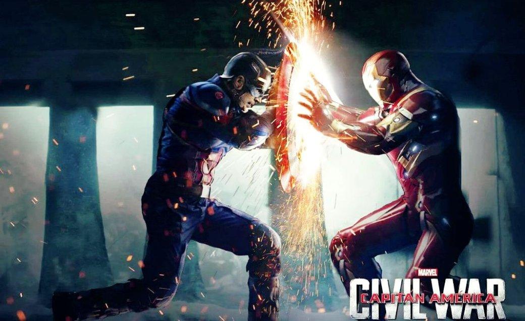 Режиссеры «Противостояния» делают фильм про китайского супергероя - Изображение 1