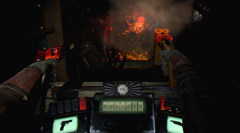 Игры для PlayStationVR. Часть2 - Изображение 4