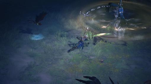 К зомби-апокалипсису готовы! Интервью с разработчиками Diablo III. - Изображение 3
