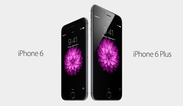 Apple показала шестое поколение iPhone - Изображение 1