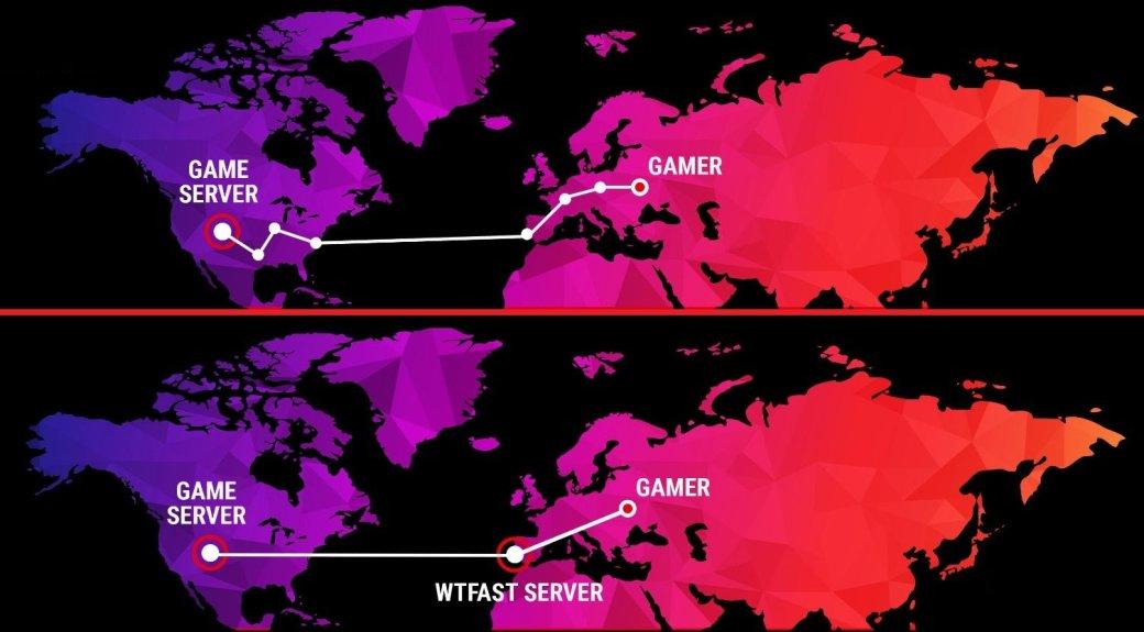 Nightblade MI3— новое поколение домашнего гейминга отMSI - Изображение 14