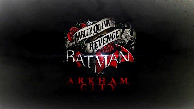 Плохое DLC для Arkham City - Изображение 1