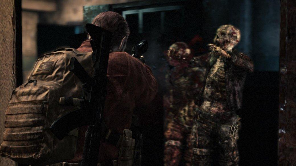 Упущенный шанс. Resident Evil: Revelations 2 - Изображение 1