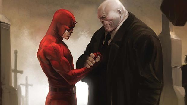 «Сорвиголова» станет самым мрачным и жестоким из сериалов по комиксам - Изображение 1