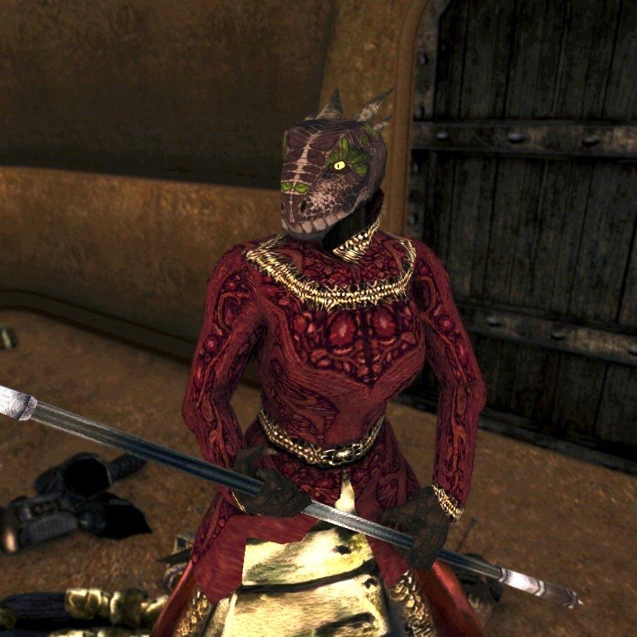 Рассказываем оновых (!!!) модах для The Elder Scrolls III: Morrowind. - Изображение 9
