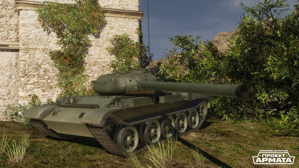 ФАС проверяет Mail.Ru из-за рекламы Armored Warfare  - Изображение 1