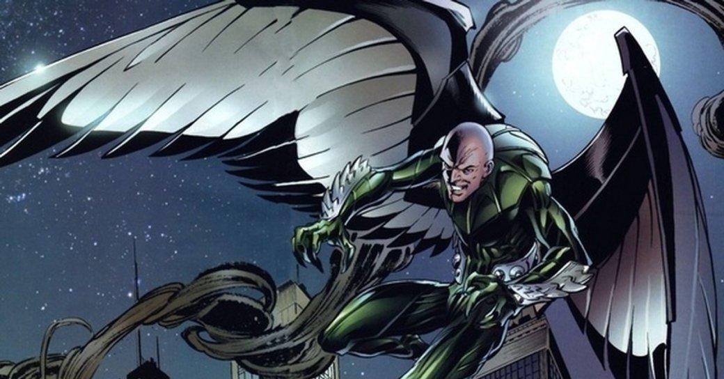 Разбираемтрейлеры «Человек-Паук: Возвращение домой» - Изображение 21