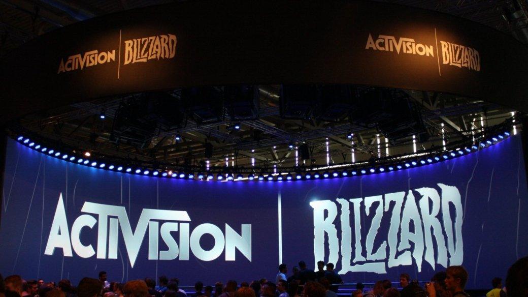 Отчет Activision Blizzard: 12 млн игроков в Black Ops 2, 5.5 млн в WoW - Изображение 1