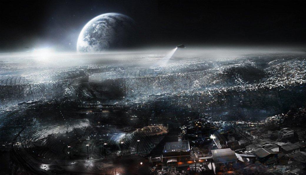Dead Space. История Юнитологии, Маркеров и Всего Прочего: Часть Вторая - Изображение 4