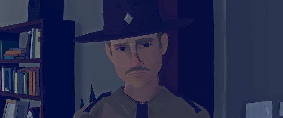 Немой инди-детектив Virginia нашел путь ксердцам критиков - Изображение 3