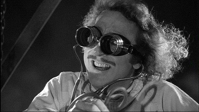 Голливудские комедианты вспоминают Джина Уайлдера - Изображение 1