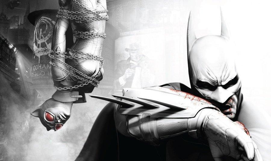 Batman Arkham City - Мнение - Изображение 1