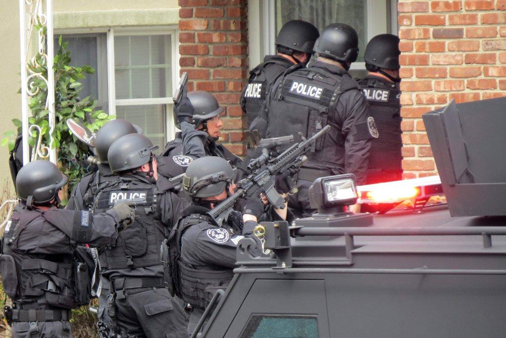 Игроку грозит пять лет тюрьмы за розыгрыш с полицейским спецназом - Изображение 1