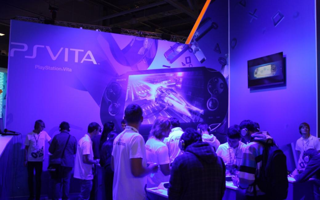 """Sony отказалась от участия в выставке """"ИгроМир"""" - Изображение 1"""