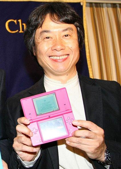 Новые игры Nintendo: время учить японский. - Изображение 1
