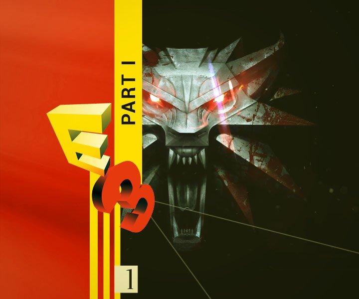 Лучшие игры E3 2013. Часть 1 - Изображение 1