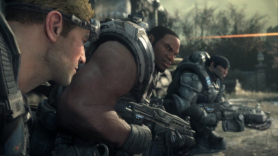 Gears of War: Ultimate Edition выйдет на Xbox One и PC в разное время - Изображение 1