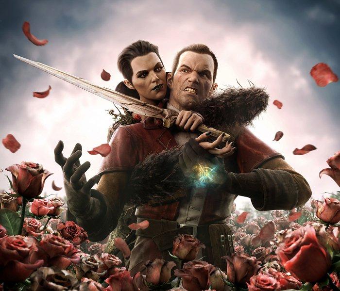 10 лучших косплеев главного героя игры Dishonored. - Изображение 2