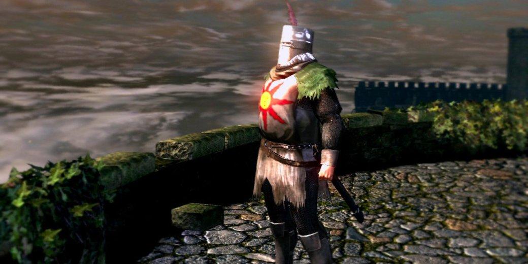 Dark Souls. История Мира (Praise The Sun Edition) - Изображение 27
