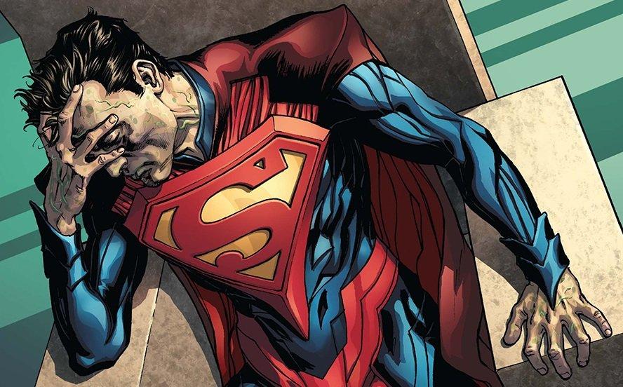 Как разобраться в сюжете Injustice 2? Понятная инструкция «Канобу» - Изображение 6