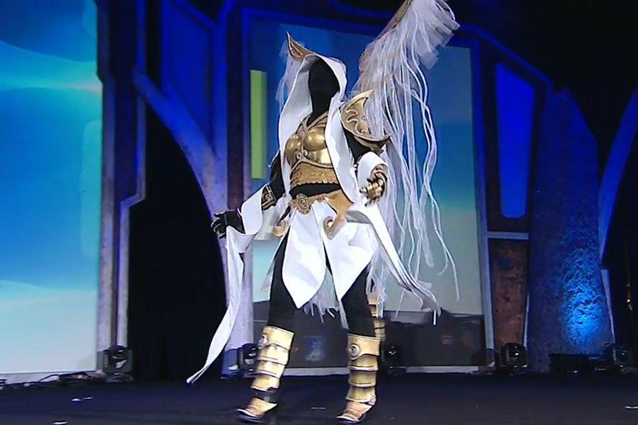 BlizzCon 2014. Конкурс костюмов - Изображение 5