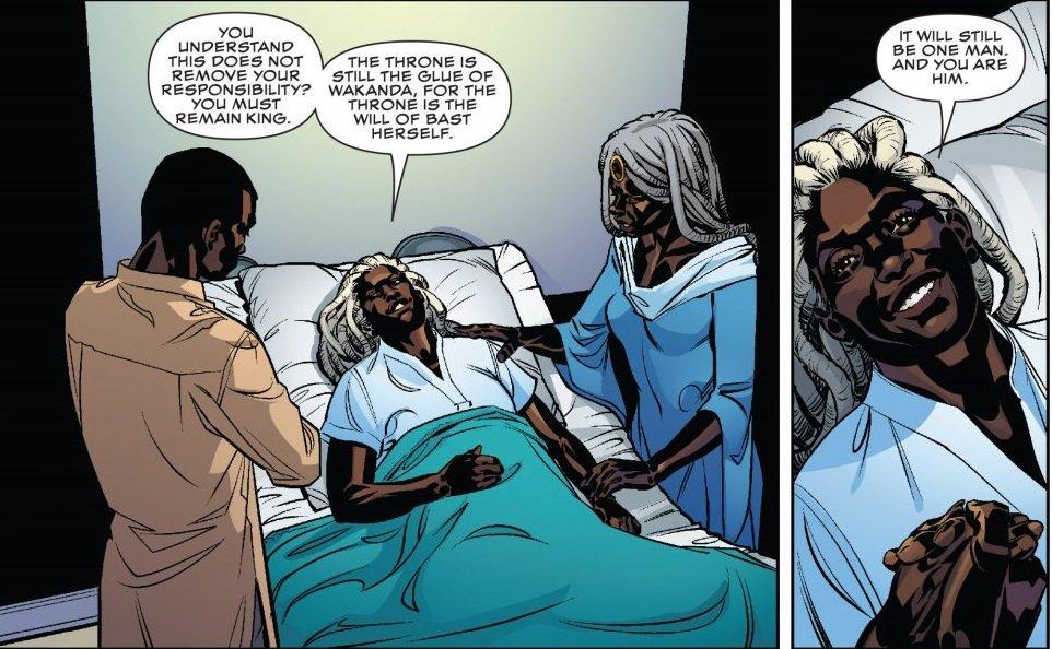 Лучшее в комиксах за неделю: Искусственный Тони Старк и Тор без молота - Изображение 6