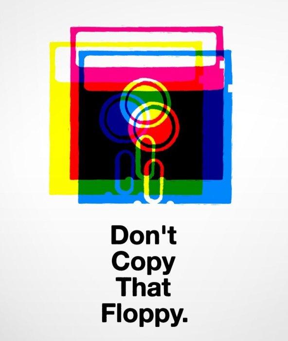 Про SOPA и смерть творчества - Изображение 1