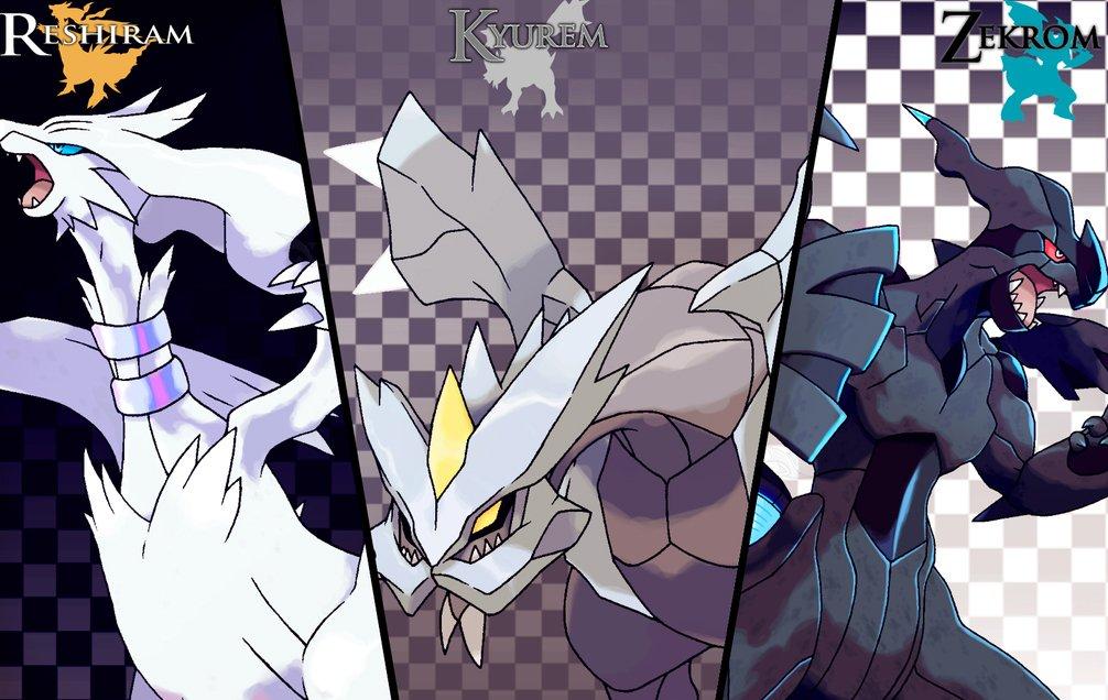 Легендарные покемоны - Изображение 21