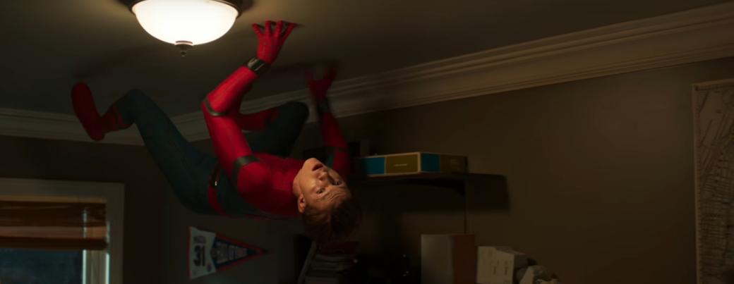 Разбираем новый трейлер фильма «Человек-паук: Возвращение домой»  - Изображение 9