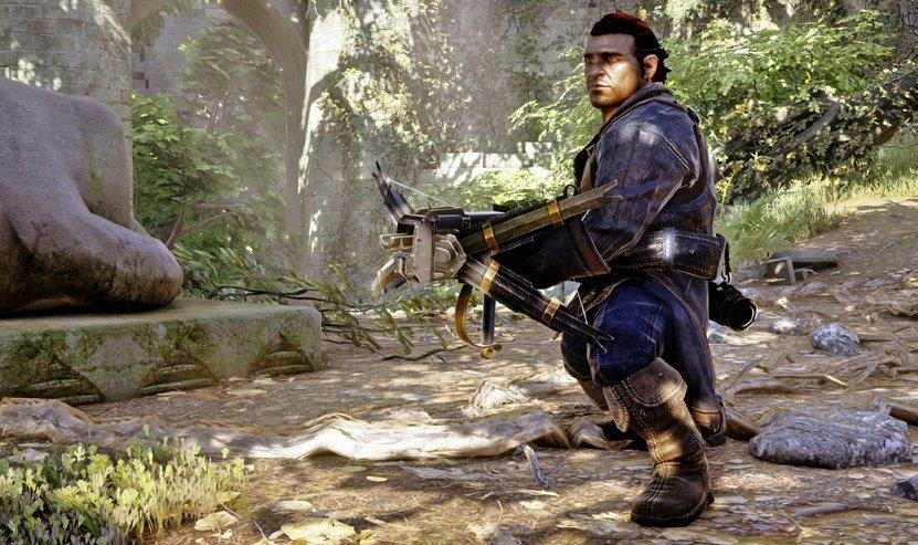 Dragon Age: Inquisition — Информация из журнала GameStar (Обновлено). - Изображение 6