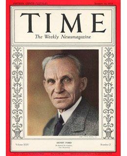 Обложки журнала Time, которые изменили мир - Изображение 16