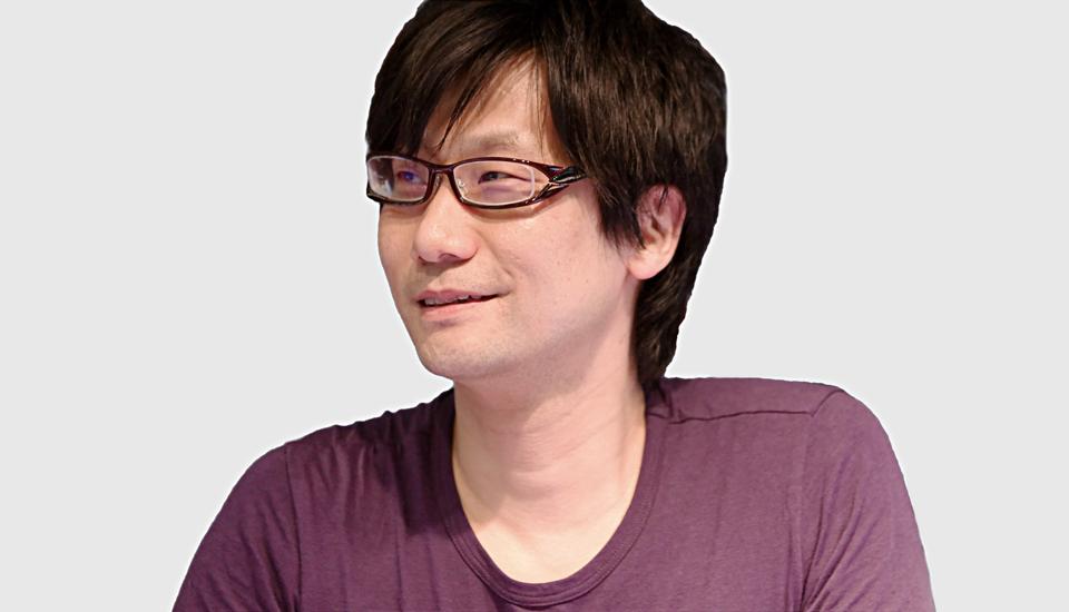 Хидео Кодзима войдет в Зал славы D.I.C.E.  - Изображение 1