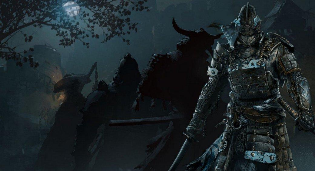 Гайд: тактика игры завсех персонажей For Honor. - Изображение 22