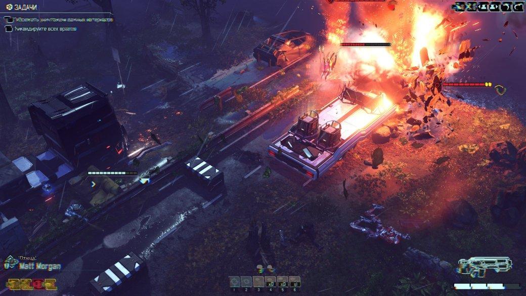 Рецензия на XCOM 2. Обзор игры - Изображение 8