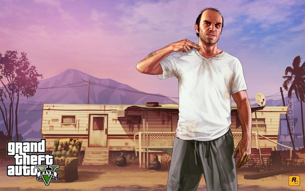 Все секреты карты Grand Theft Auto V - Изображение 1
