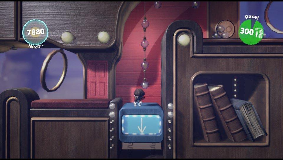 Рецензия на LittleBigPlanet PS Vita - Изображение 6