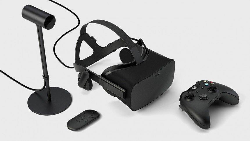 Игровые порталы в восторге от Oculus Rift - Изображение 1