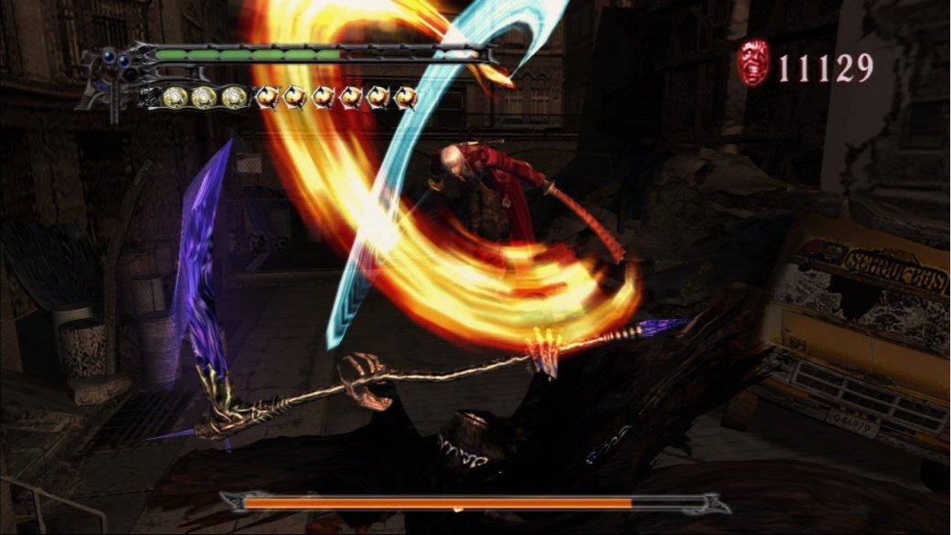 Рецензия на Devil May Cry HD Collection. Обзор игры - Изображение 4
