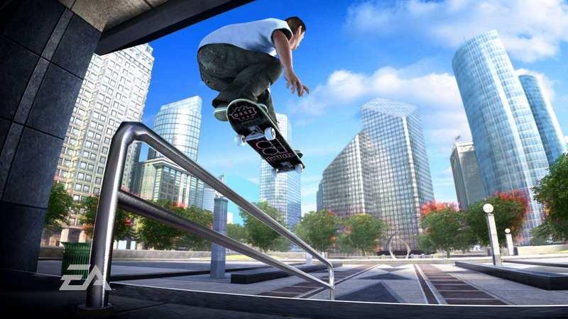 Почти все комментаторы в Instagram EA просят выпустить Skate 4 - Изображение 1