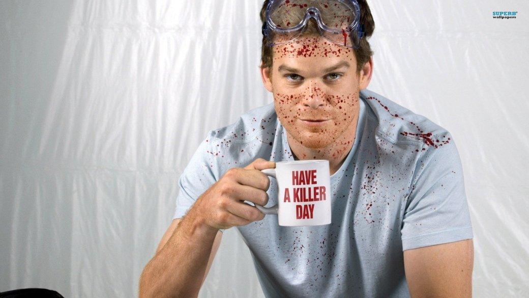 House M.D. & Dexter: Только спойлеры. - Изображение 3