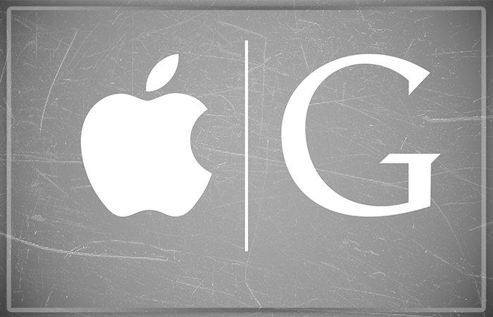 Google заплатила Apple миллиард, чтобы iOS использовала поиск Google - Изображение 1