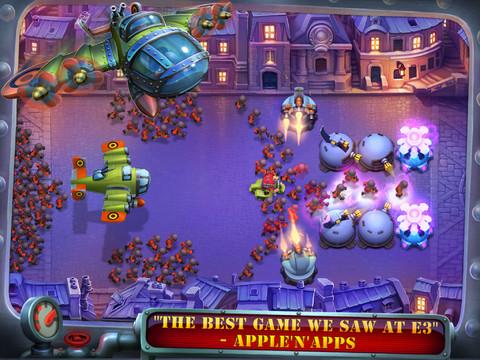 Мобильная игра недели: Fieldrunners 2 HD - Изображение 4