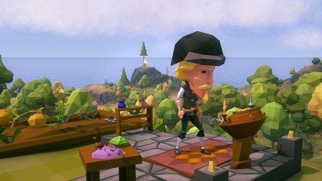 Age of Empires, Griftlands, TUNIC — что ЕЩЕ было для PC на E3 2017 - Изображение 3